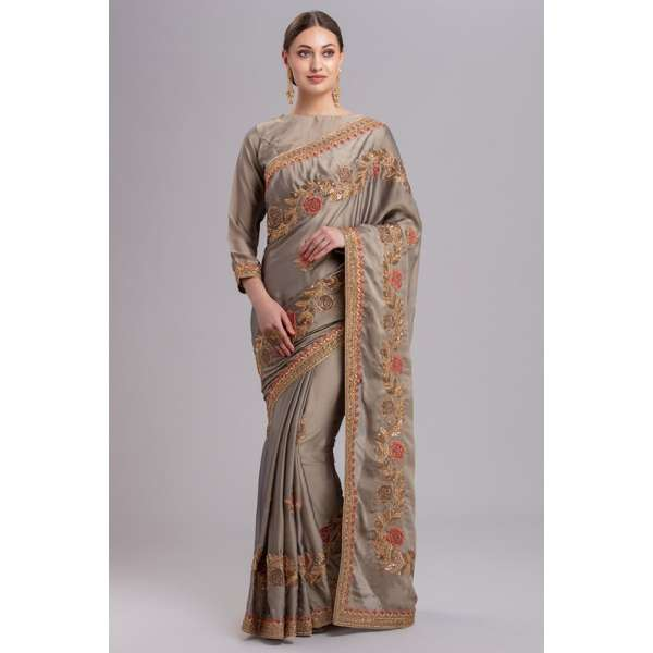 df849986535b Buy Indian Sarees & Designer Sari In Bridal Saree Shop Online UK