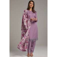 Purple Readymade Indian Salwar kameez