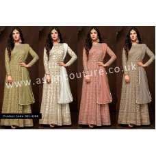 Indian Pakistani  Anarkali Ethnic Anarkali Gown
