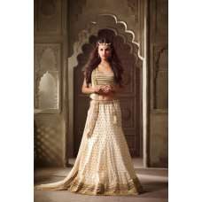 3506 WHITE MAISHA MASKEEN ASTER PARTY WEAR SUIT