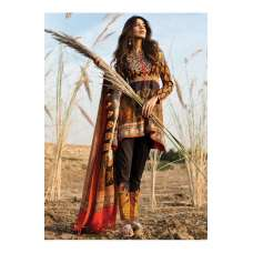 SANA SAFINAZ WINTER SALWAR KAMEEZ SUIT [ Replica ]