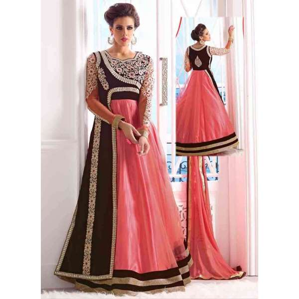 Asian Fashion | Asian Gowns | Asian Bridal Wear