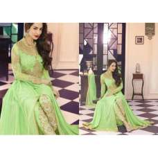 Mint Show Stopper 3 Malaika Wedding Wear (MAK-3702)