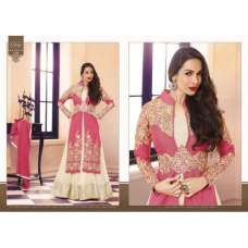 Pink Show Stopper 3 Malaika Wedding Wear (MAK-3708)