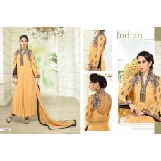 MF73017 YELLOW COLOUR ELEZITA DESIGNER SALWAR KAMEEZ SUIT