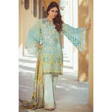 FM-03 KAREENA KAPOOR STYLISH SPRING SUMMER READY MADE LAWN SUIT