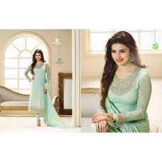 K2761 Mint Kaseesh PRACHI Shalwar Kameez Dress