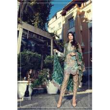 MARIA B NEW STYLISH EMBROIDERED READY MADE SUIT