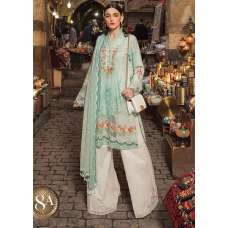 Gorgeous Pakistani Designer Inspired Lawn Suit