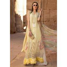 Green Sheen Pakistani Designer Summer Suit