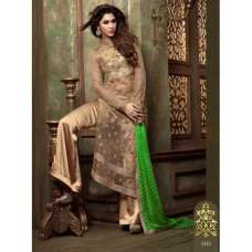 ML2403 Gold Lavish By Maisha Party Dress