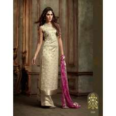 ML2404 White Floral Lavish By Maisha Party Dress