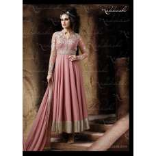 NKC2308 Rose Quartz Pink Nakkashi PARTY WEAR SUIT