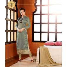 10139 GREY NAZIA RSF DESIGNER PARTY WEAR SALWAR KAMEEZ SUIT