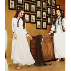 10132 WHITE NAZIA RSF DESIGNER PARTY WEAR SALWAR KAMEEZ SUIT