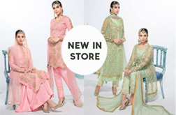 Pakistani Cotton Suits