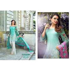 1002 LIMPET SHELL SOBIA NIZAR EMBRIODERED SALWAR SUIT